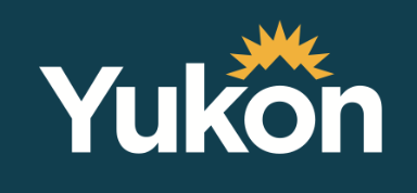 Symbol of the Government of Yukon